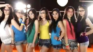 7 Icon Girl Band Indonesia